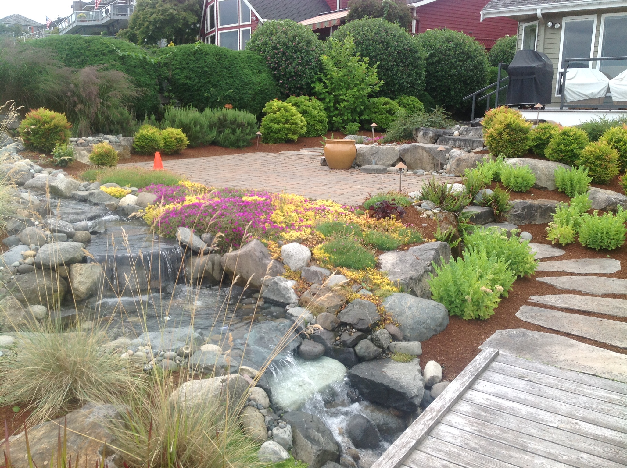 landscaping services gig harbor