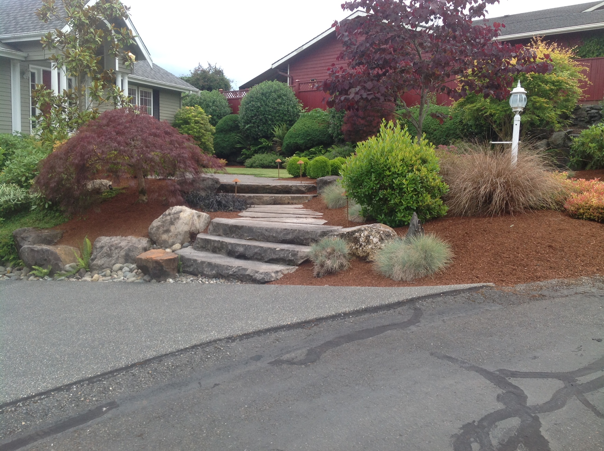 stone pathway services washington