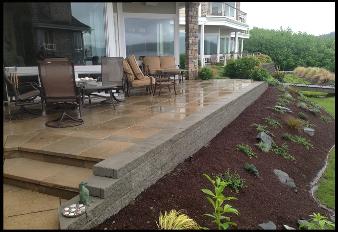 landscape contractors gig harbor wa