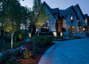 landscape lighting gig harbor